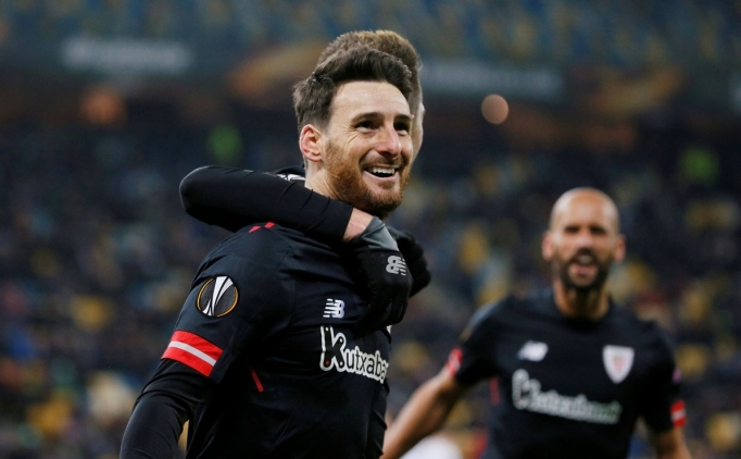 Athletic Bilbao ikinci yarı açıldı! Lider...