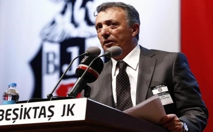 Ahmet Nur Çebi: 'Burak Yılmaz kim?'