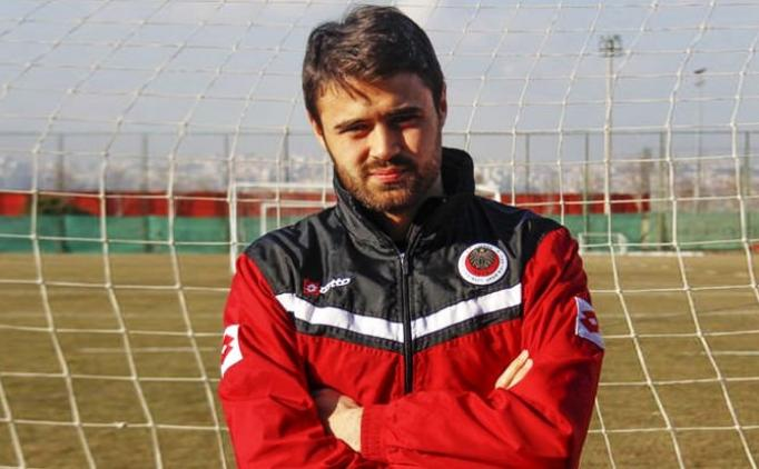 İlhan Cavcav'dan Galatasaray'a transfer cevabı