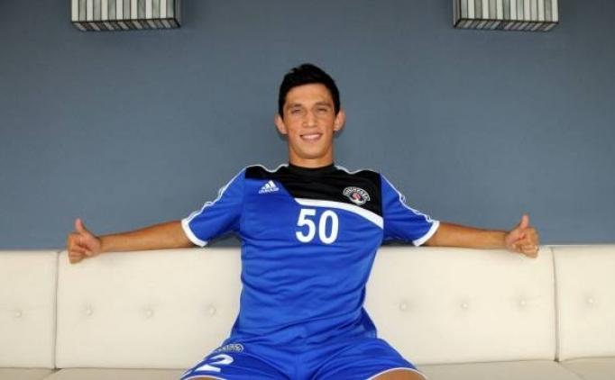 Andre Castro, Fenerbahçe'yi bekliyor