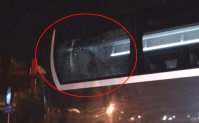 Beşiktaş'a yapılan saldırıyla ilgili soruşturma açıldı!