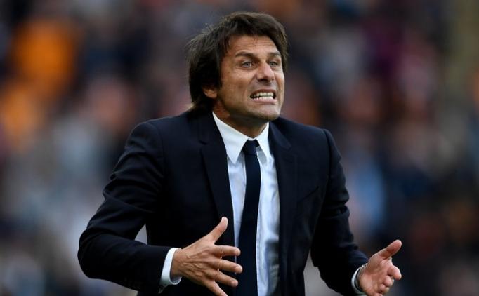 Conte resmen açıkladı! İtalya Milli Takımı...