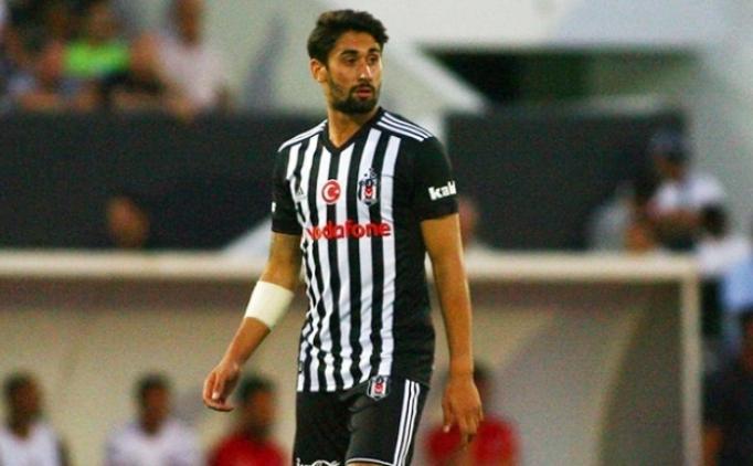 Beşiktaş'ta yeni transfer sakatlandı! Açıklama...