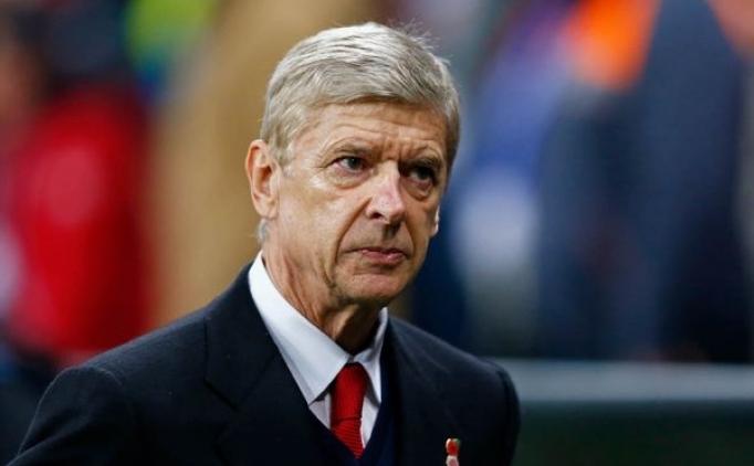 Arsene Wenger: ''Alexis Sanchez Beckham ve Messi gibi'