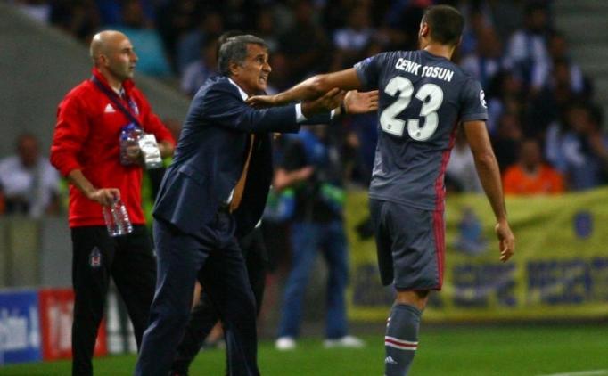 Goller ve özet, Beşiktaş, Porto'yu perişan etti!