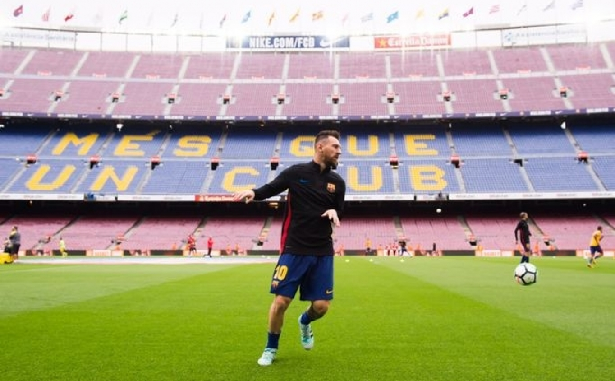 Barcelona, 200 milyon Euro'ya Camp Nou'yu satıyor!