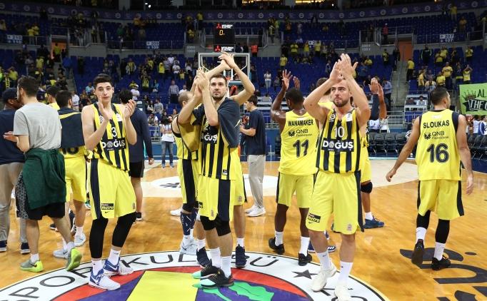 Son şampiyon Fenerbahçe Doğuş, Malaga deplasmanında