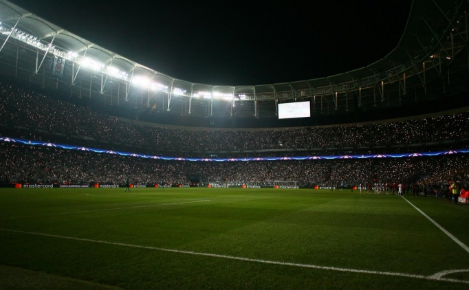 UEFA'dan Beşiktaş'a soruşturma!