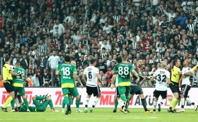 Bu akşam Bursaspor Beşiktaş maçı hangi kanalda saat kaçta?