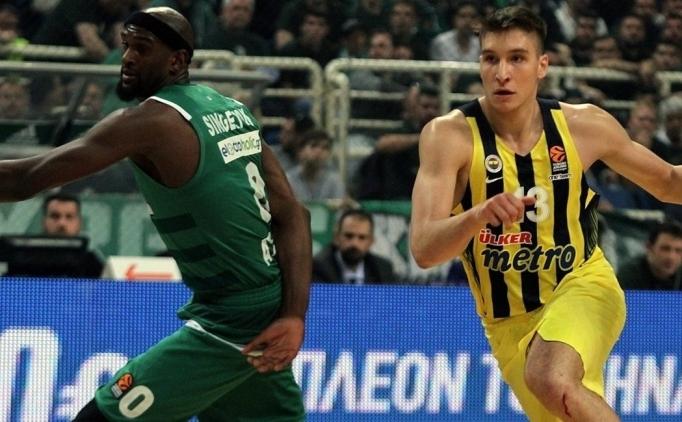 Canlı izle Panathinaikos Fenerbahçe CANLI