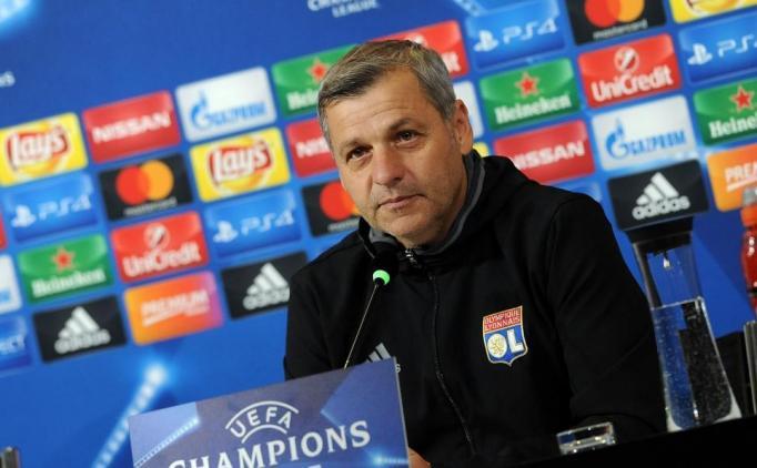 Lyon'dan sürpriz Aboubakar sözleri: 'Üzülelim mi?'
