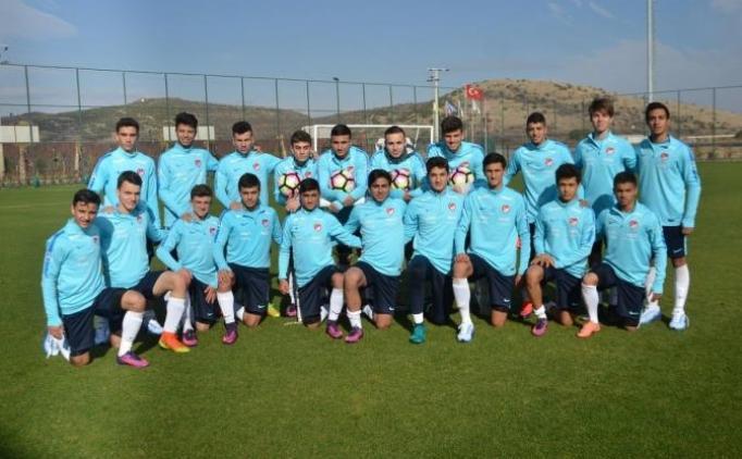 Milliler'in Ege Kupası'ndaki ilk rakibi Kosova