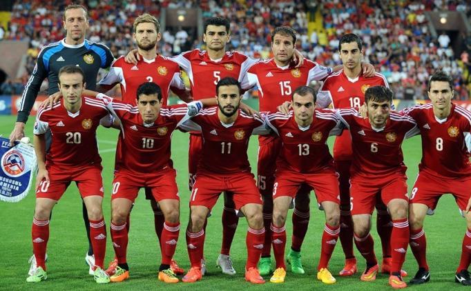 Ermenistan 2 Kazakistan 0 Maç Özeti Ve Golleri 26 Mart