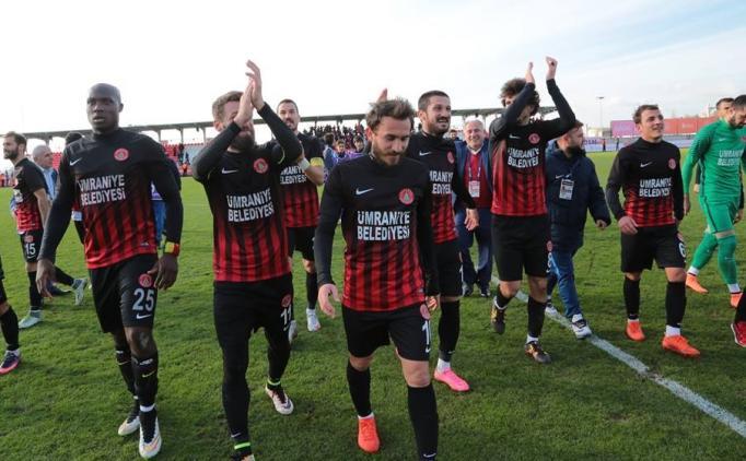 Ümraniyespor 2 Balıkesirspor 0 Maç Özeti Ve Golleri 26 Mart