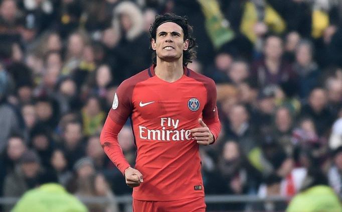 Nantes 0 Paris Saint Germain 2 Maç Özeti ve Golleri 21 Ocak