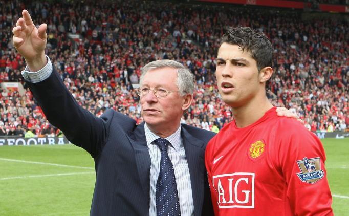 Ferguson ile Ronaldo tekrar bir araya geliyor!