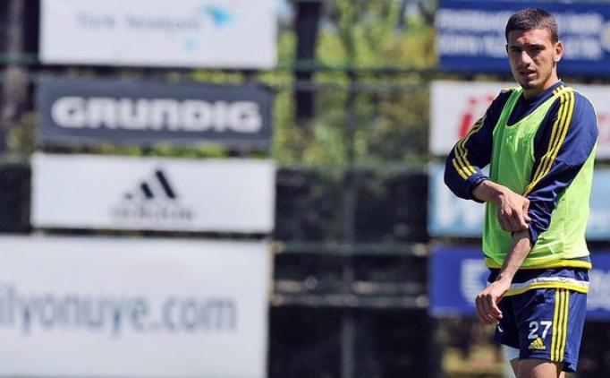 Fenerbahçe'den yetişti, Sporting'e gitti!