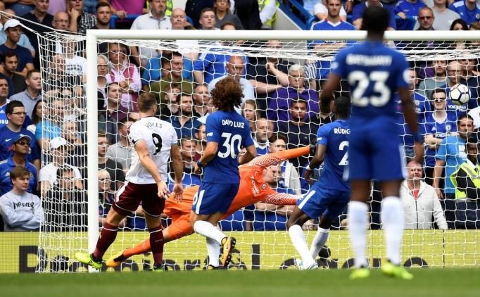 Son şampiyon Chelsea'ye büyük şok!