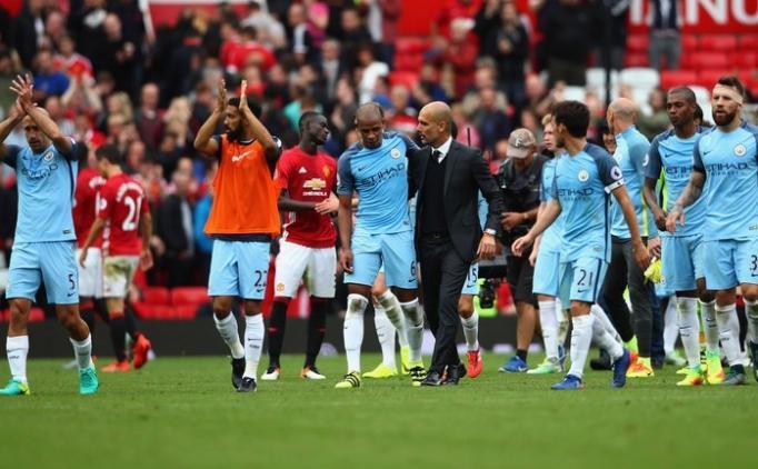 Manchester City'de doping şoku yaşanıyor