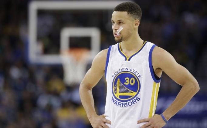 Golden State Warriors, NBA Finali'nde ilk adımı attı