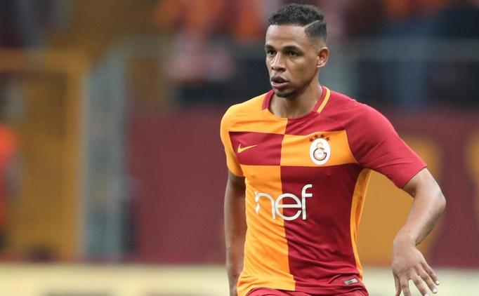 Fernando Reges: 'Galatasaray'da aile ortamı var'