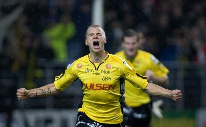 Elfsborg Holmen'i transfer etmek için bağış topluyor