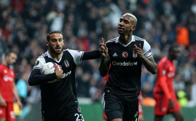 Yazarlar, Beşiktaş-Lyon maçı için ne dedi?