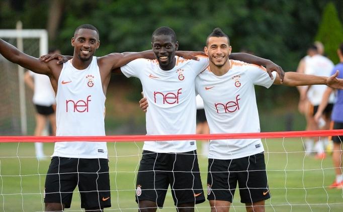 Galatasaray, Portekizce savunacak; Fransızca saldıracak