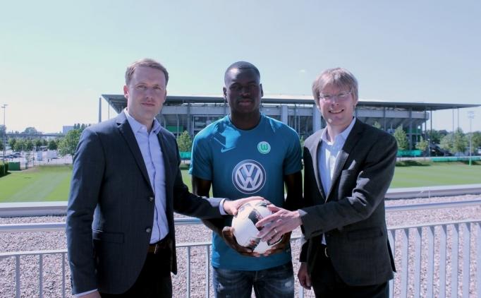 Wolfsburg, Gomez'in yerine transfer etti!