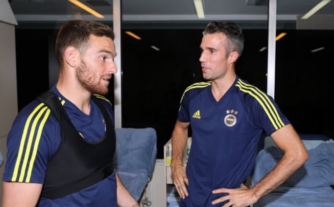 Fenerbahçe'de Aykut Kocaman'ın planları altüst