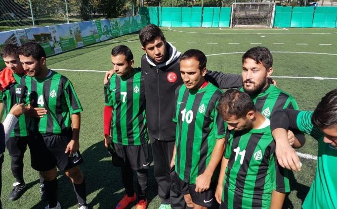 Turkcell Sesi Görenler Ligi'nde şampiyon belli oldu