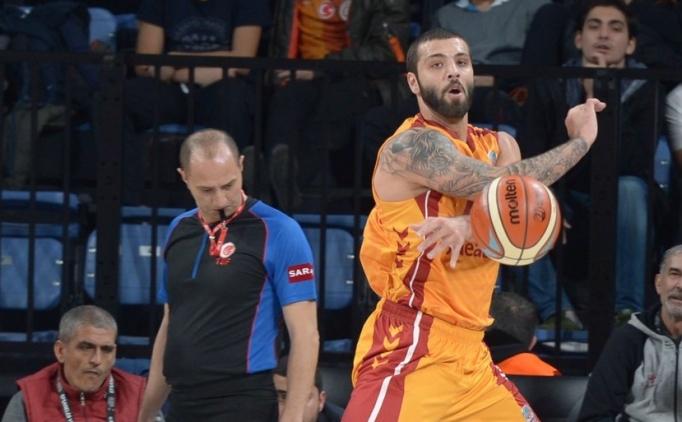 Galatasaray'ın rakibi Grissin Bon...