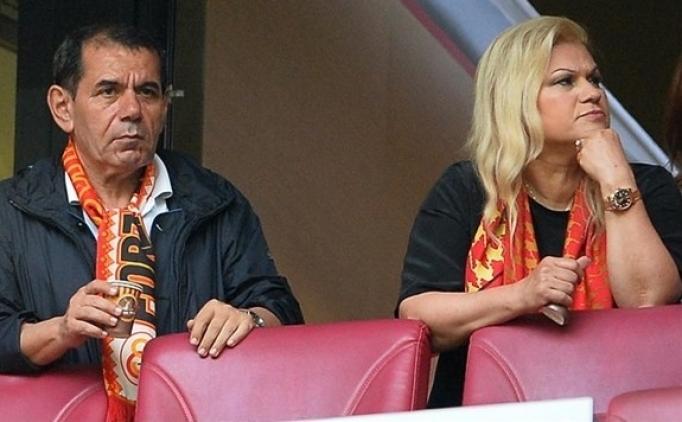 Galatasaray'da yengeler buluştu