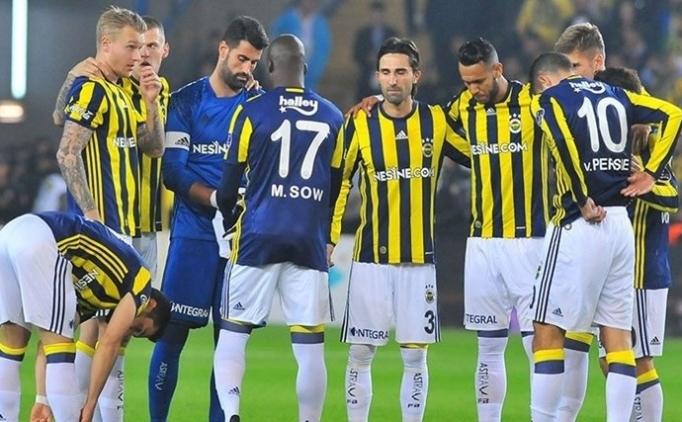 UEFA'dan Fenerbahçe'ye mektup!