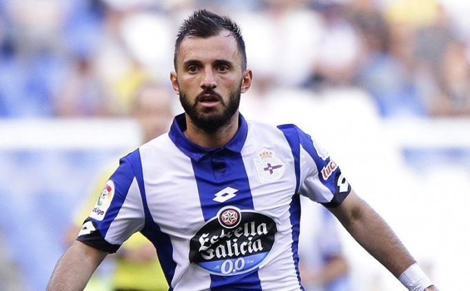 Deportivo, Emre Çolak için 10 milyon euro istiyor