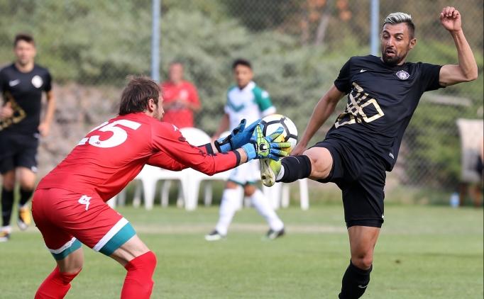 Osmanlıspor 5 Giresunspor 0 Maç Özeti Ve Golleri 22 Temmuz