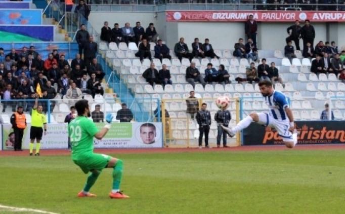 Rövanş, Amed Sportif Erzurumspor maçı bitti! Tur atlayan...