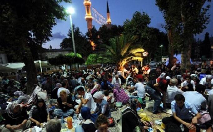 1 Haziran Adana iftar, sahur vakti saat kaçta? Adana ...