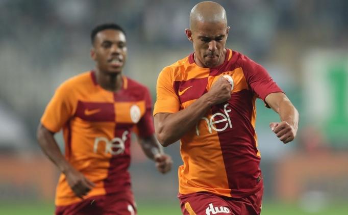 Feghouli ekibi topladı; 'Birlik olma zamanı'