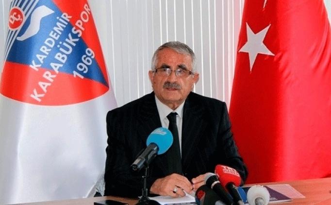 Ferudun Tankut: 'Konyaspor maçına iyi hazırlanacağız'