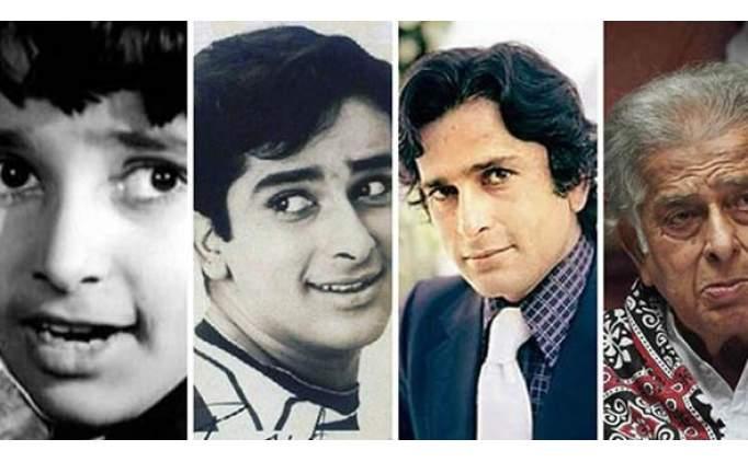 Ünlü aktör Shashi Kapoor hayatını kaybetti