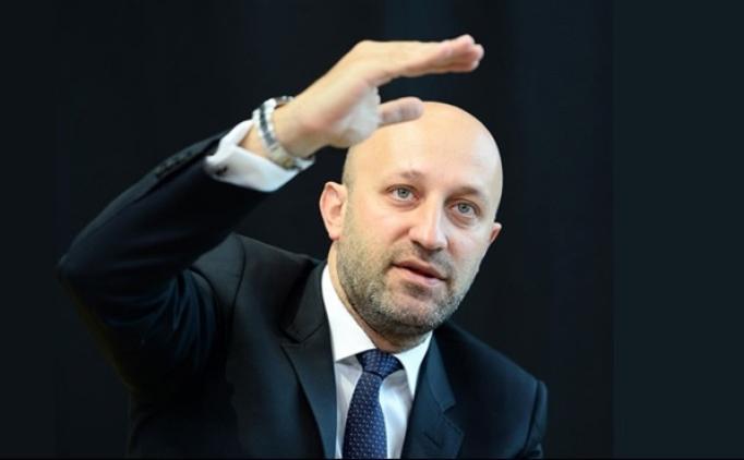 Cenk Ergün: 'Galatasaray'ın amacı Devler Ligi'ne kalmak'