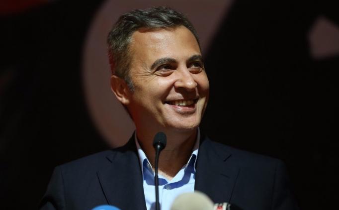 Fikret Orman: ''Galatasaray'ın başarısından sonra...''