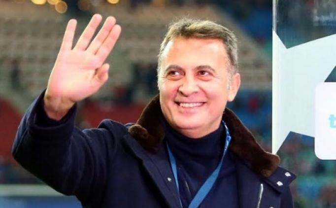 Fikret Orman'dan transfer sözleri!