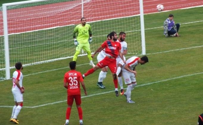(2.Lig) Gümüşhanespor Kastamonuspor maçı ne zaman hangi kanalda?