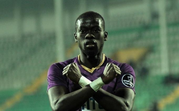 Trabzonspor'da Ndiaye transferi için 5 futbolcu + para