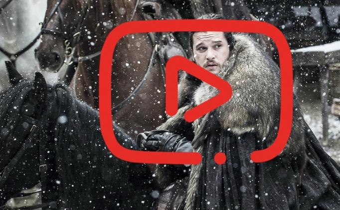 Game Of Thrones 7 Sezon 3 Bölüm Izle