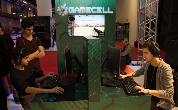 Gamecell 2017'ye Yeni Güncellemeleriyle Devam Ediyor