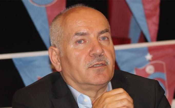 Gençağa Meriç: 'Trabzonspor kadro olarak iyi seviyeye geldi'