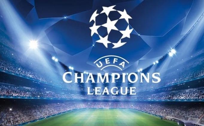 Şampiyonlar Ligi maç sonuçları, maç özetleri